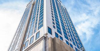 巴拿馬城歐洲之星酒店 - 巴拿馬市 - 巴拿馬城(巴拿馬) - 建築