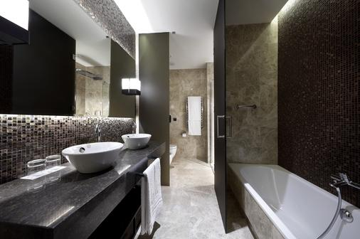 華盛頓歐文歐洲之星酒店 - 格拉納達 - 格拉納達 - 浴室