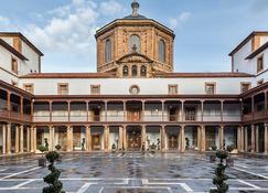 Eurostars Hotel De La Reconquista - Oviedo - Building