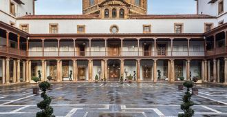 Eurostars Hotel De La Reconquista - Oviedo - Rakennus