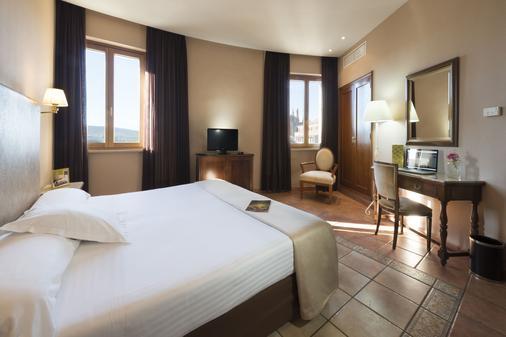 Hotel Exe Alfonso VIII - Plasencia - Bedroom