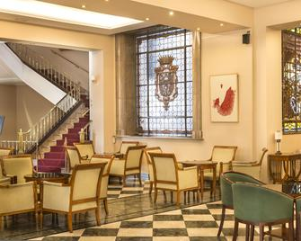 Hotel Exe Alfonso VIII - Plasencia - Restaurant