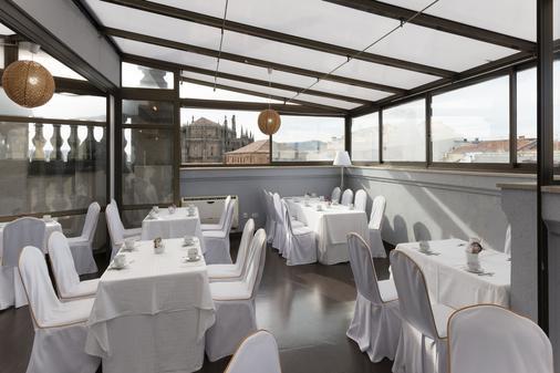 Hotel Exe Alfonso VIII - Plasencia - Banquet hall