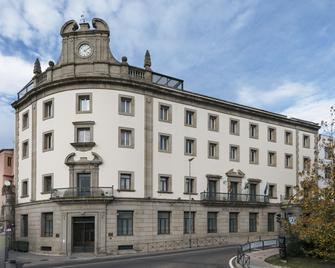 Hotel Exe Alfonso VIII - Plasencia - Building