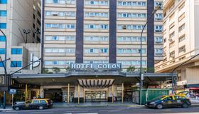 埃克科隆酒店 - 布宜諾斯艾利斯 - 布宜諾斯艾利斯 - 建築