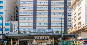 Exe Hotel Colón - Buenos Aires - Building