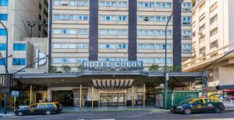 Exe Hotel Colón - Μπουένος Άιρες - Κτίριο