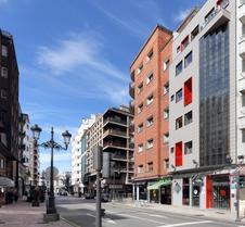 Exe Hotel El Magistral