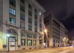 Exe Laietana Palace - Barcelona - Toà nhà