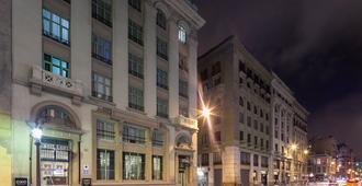 歐洲之星萊塔納宮酒店 - 巴塞隆拿 - 巴塞隆納 - 建築