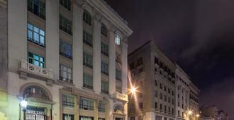 ホテル エグゼ ライエターナ パレス - バルセロナ - 建物