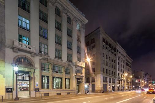 Exe Laietana Palace - Barcelona - Edificio