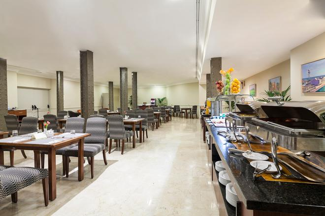 Hotel Exe Laietana Palace - Barcelona - Restaurante