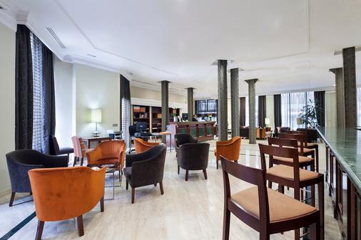 歐洲之星萊塔納宮酒店 - 巴塞隆拿 - 巴塞隆納 - 酒吧