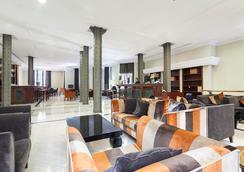 歐洲之星萊塔納宮酒店 - 巴塞隆拿 - 巴塞隆納 - 休閒室