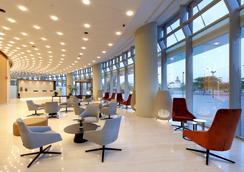 Eurostars Torre Sevilla - Σεβίλλη - Σαλόνι ξενοδοχείου