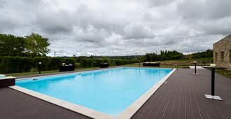 Exe Vila D'obidos - Óbidos - Pool