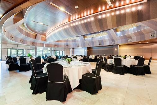 Eurostars Suites Mirasierra - Madrid - Banquet hall