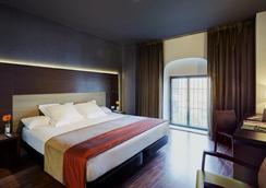 Eurostars Asta Regia - Jerez de la Frontera - Bedroom