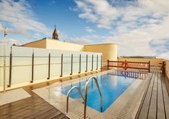 Eurostars Asta Regia - Jerez de la Frontera - Pool