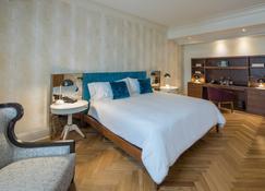Eurostars Langford - Miami - Schlafzimmer