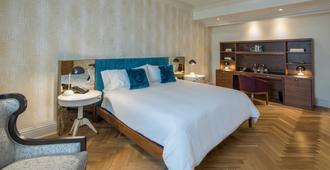 Eurostars Langford - מיאמי - חדר שינה