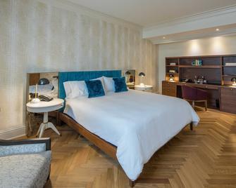 Eurostars Langford - Miami - Bedroom