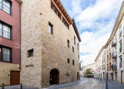 Eurostars Fuerte Ruavieja - Logroño - Toà nhà