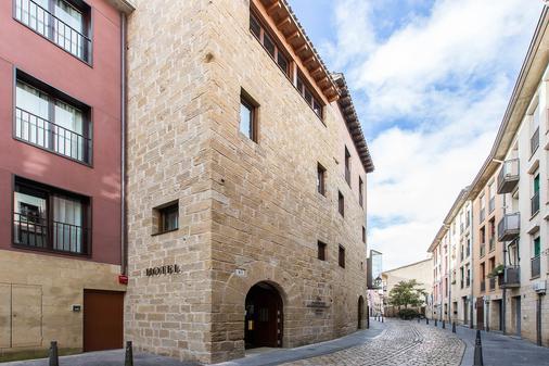 Eurostars Fuerte Ruavieja - Logroño - Building