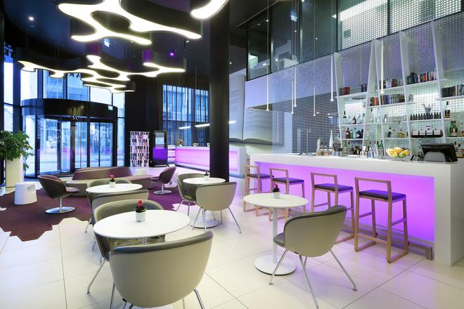 Eurostars Book Hotel - Munich - Bar