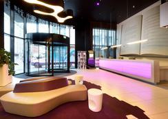Eurostars Book Hotel - München - Aula