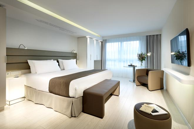 Eurostars Book Hotel - Munich - Bedroom