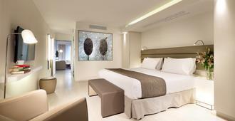 Eurostars Book Hotel - מינכן - חדר שינה
