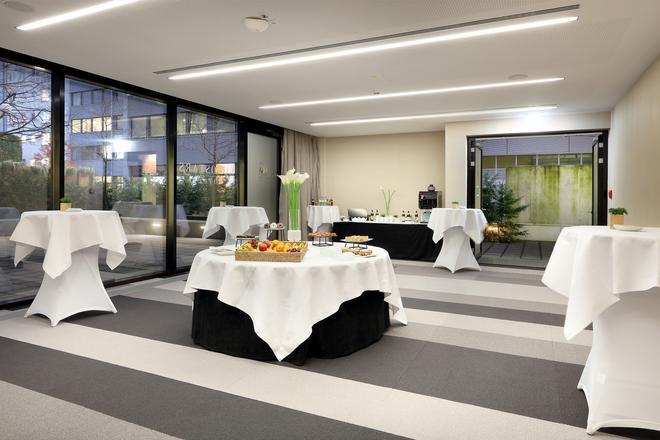 Eurostars Book Hotel - München - Juhlasali