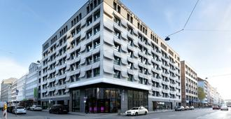 Eurostars Book Hotel - Munich - Building
