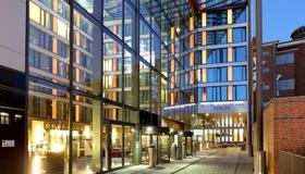 Eurostars Berlin - Berlín - Edificio