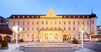 Eurostars Park Hotel Maximilian - Regensburg - Toà nhà