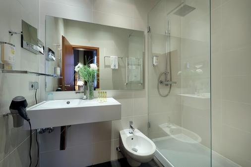 Eurostars Park Hotel Maximilian - Regensburg - Phòng tắm