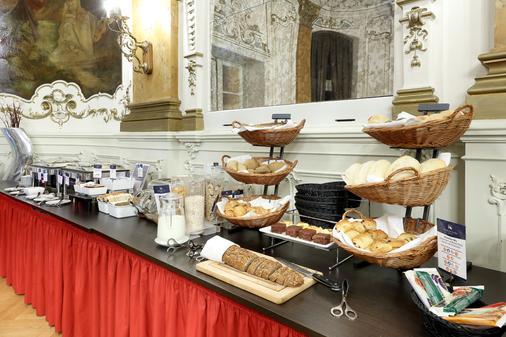 Eurostars Park Hotel Maximilian - Regensburg - Buffet