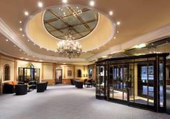 Hotel Regent Munich - Monaco di Baviera - Ingresso