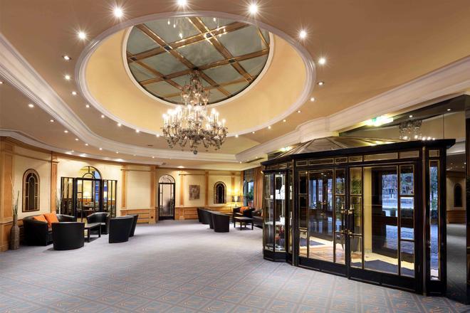Hotel Regent Munich - Munich - Lobby