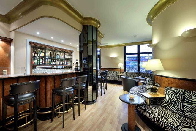 Hotel Regent Munich - Munich - Bar