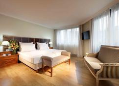 Hotel Regent Munich - Munique - Quarto
