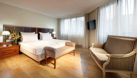 Hotel Regent Munich - Múnich - Habitación