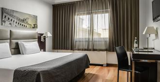 Eurostars Roma Aeterna - Rome - Bedroom