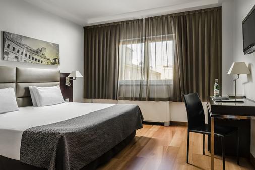 Eurostars Roma Aeterna - Rome - Phòng ngủ
