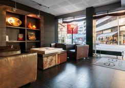 Hotel Exe Princep - Les Escaldes - Oleskelutila