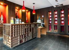 Hotel Exe Princep - Les Escaldes - Front desk