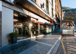 Hotel Exe Princep - Escaldes-Engordany - Edifício