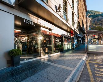 Hotel Exe Princep - Les Escaldes - Building